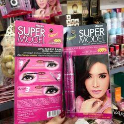 Super Model Miracle Lash Mascara Thái Lan