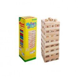Bộ trò chơi rút gỗ Wood Toys - LỚN