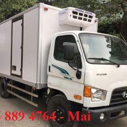 Bán Xe tải Hyundai 110S – 7 tấn – xe tốt giá còn giảm giá sỉ, giá bán buôn