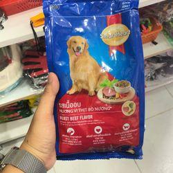 Thức Ăn Cho Chó Lớn Smartheart giá sỉ