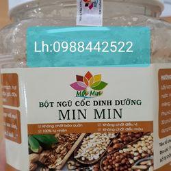 Ngũ cốc Min Min- giá sỉ 5kg giá sỉ
