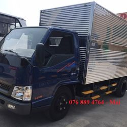 Bán Xe tải Đô Thành IZ49 25 tấn - trả góp - giá thương lượng giá sỉ, giá bán buôn