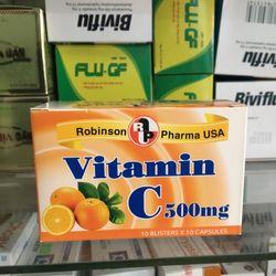 Vitamin C giá sỉ