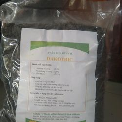 phân rơm hữu cơ đã xử lý giá sỉ