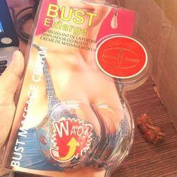 Kem săn nở ngực Bust Enlarge