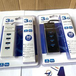USB hub 4 cổng giá sỉ