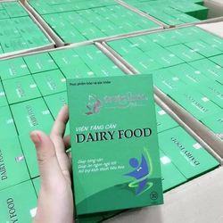 VIÊN UỐNG TĂNG CÂN THẢO DƯỢC DAIRY FOOD giá sỉ