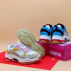 Giày dép thể thao nam nữ sỉ giá gốc xưởng rẻ nhất giá sỉ