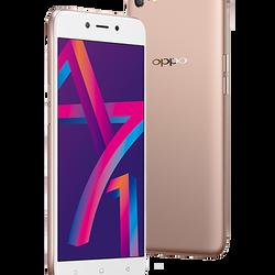 Oppo A71 ram 3G full box giá sỉ
