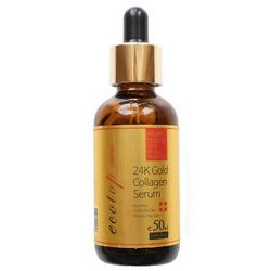 Tinh Chất Serum Vàng Chống Lão Hoá Ecotop 24k Gold Collagen Serum giá sỉ