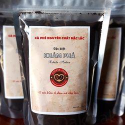 Cà phê đặc biệt Khám Phá - Gu Dịu Nhẹ Truyền Cảm Hứng giá sỉ
