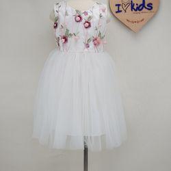 N239M1- Váy BG rensát náchcông chúađính quả bôngMade in VietNamsize nhỡ 7-12/ri6combo 6 sản phẩm từ nhỏ đến lớn giá sỉ