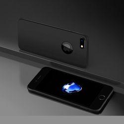 BOROFONE Ốp lưng Iphone 7Plus/8Plus BI2 Đen giá sỉ