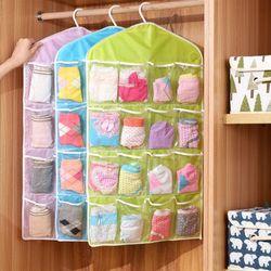 Túi treo đồ 16 ngăn đa năng giá sỉ