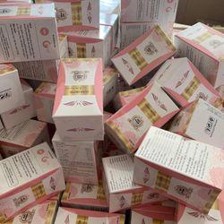 Viên thảo dược giảm cân Dora Detox Mwhite giá sỉ