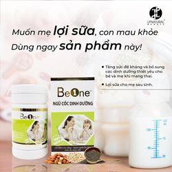 sữa hạt dinh dưỡng Beone giá sỉ
