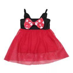 Đầm váy bơi công chúa