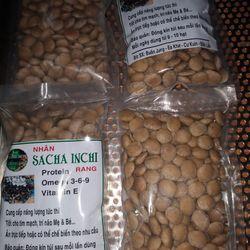 Nhân trắng Sachi sấy giòn giá sỉ, Hạt Sachi vua các loại hạt, dinh dưỡng cao, thơm ngon giá sỉ