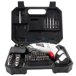 Bộ máy khoan Joust Max 45 chi tiết pin sạc bán sỉ giá sỉ
