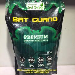 Phân dơi Bat Guano indonesia giá sỉ