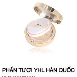 PHẤN TƯƠI HÀN QUỐC YHL