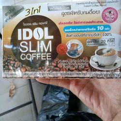 cafe giảm cân idol 3 in 1 giá sỉ