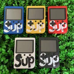 Máy chơi game SUP G4 400 Game giá sỉ