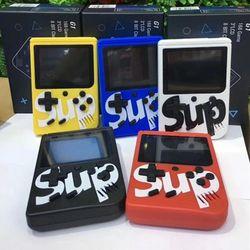Máy chơi game SUP G1 168 Game giá sỉ