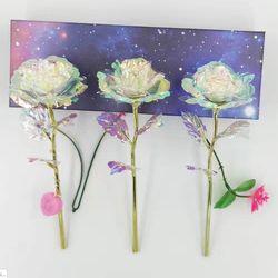 Hoa hồng phát sáng Làm Quà Tặng Lễ tình nhân giá sỉ