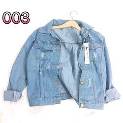 áo khoác 003 giá sỉ