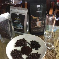 SaiGon Coffee giá sỉ