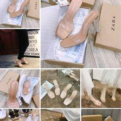 Chuyên giày nữ giá sỉ