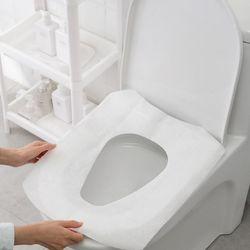 Combo 10 Miếng Toilet Xài 1 Lần giá sỉ