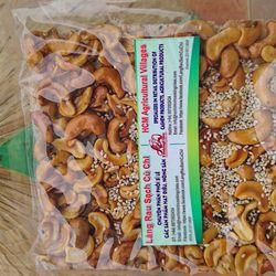 Bánh Mạch Nha Hạt Điều giá sỉ