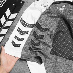 Áo tập gym thể thao- áo thun giá xưởng giá sỉ