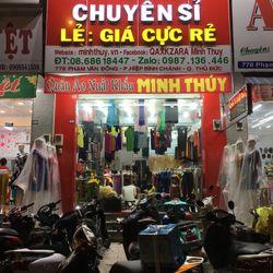 Minh Thuý giá sỉ