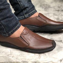 giày lười nam chất da mềm mẫu đang chạy nhất năm 2019 giá sỉ