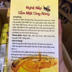 Nghệ nếp mật ong Cty giá sỉ
