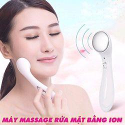 Máy massage mặt ion giá sỉ