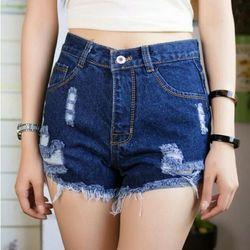Sỉ quần short nữ thời trang giá rẻ giá sỉ