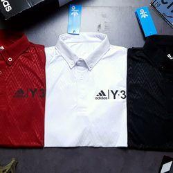 Quần áo thể thao -áo thun có cổ xịn - co giãn 4 chiều giá sỉ
