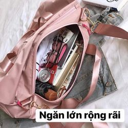 Túi du lịch vải dù cao cấp giá sỉ, giá bán buôn