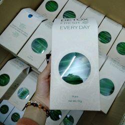 trà giảm cân Go detox giá sỉ