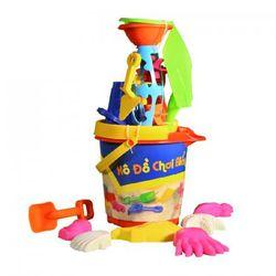 Đồ chơi trẻ em xô biển nhựa chợ lớn