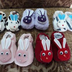 Giày tập đi cho bé giày vớ sơ sinh từ 0-24 tháng tuổi giá sỉ