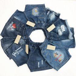 Quần short jeans size trung giá sỉ