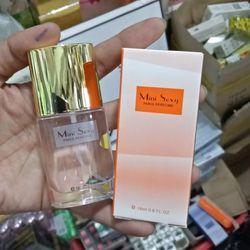 Nước hoa nữ MINI SEXY 18ml mùi thơm quyến rủ giá sỉ