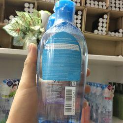 Nước tẩy trang sen-ka sạch sâu dưỡng trắng nhật bản giá sỉ, giá bán buôn