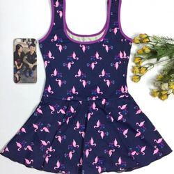 váy bơi nữ