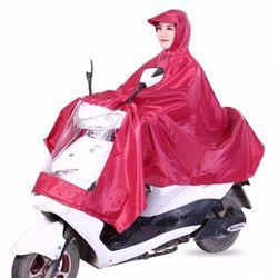 Áo mưa đi xe máy Trừ phần đèn pha giá sỉ